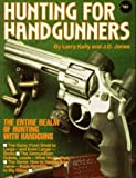 img - for Hunting for Handgunners book / textbook / text book