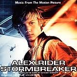 Alex Rider: Stormbreaker - Ost