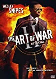 The Art of War II:Betrayal