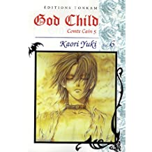 GOD CHILD T06 : COMTE CAIN 5