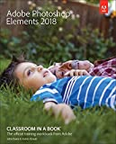 img - for Adobe Photoshop Elements 2018 Classroom in a Book book / textbook / text book