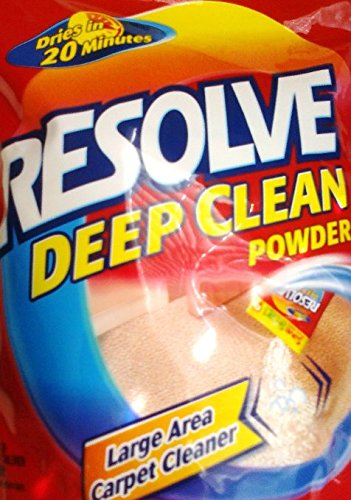 resolve-deep-clean-powder-22-ounce
