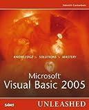 Microsoft Visual Basic 2005 Unleashed 9780672328251