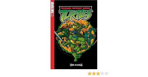 Teenage Mutant Ninja Turtles (TM) Its a Shell of a Town ...