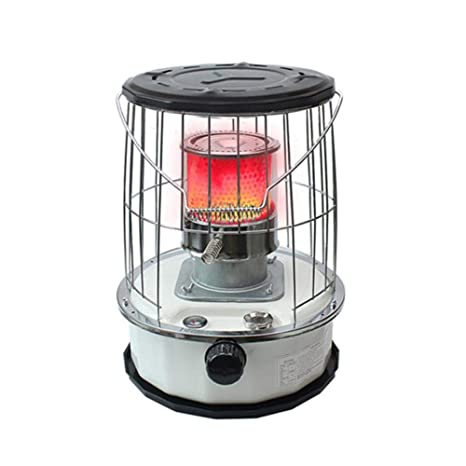 LiféUP Calentador Calentador Estufa de Queroseno para el hogar Calentador de Acampar al Aire Libre Calentador