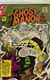 img - for Ghost Manor Comic Vol. 2 No. 8 November 1972 book / textbook / text book