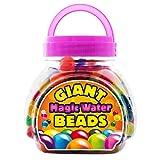 water balz jumbo - Giraffe - Giant Magic Water Beads - (300 Count)
