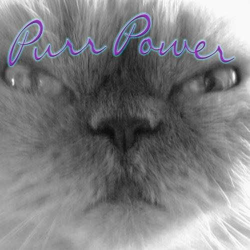 Purr Power (Cat Purr Therapy for Healing and Relaxation) ()