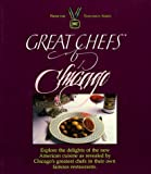 Great Chefs of Chicago, Great Chefs, 0929714032