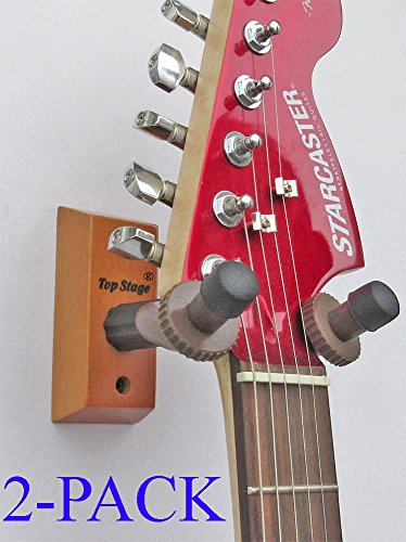 The 8 best guitar hangers for wall 2 pack
