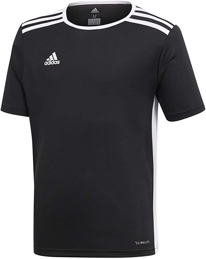 Amazon.com: Adidas Entrada 18 - Camiseta de fútbol para ...