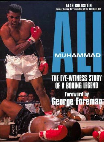 Download Muhammad Ali : Eyewitness Story PDF