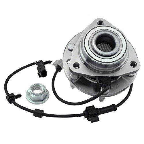 wheel bearing front - 9