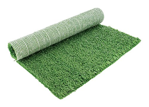 PetSafe Pet Loo Portable Dog Potty Plush Replacement Grass, - New Toilet Dog Pet