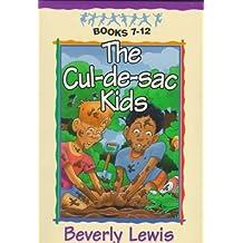 Cul - De - Sac Kids Pack, Vols. 7 - 12