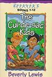 Cul-de-Sac Kids Boxed Set