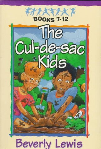 Cul-de-Sac Kids Boxed Set by Bethany House Publishers