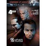 Horror Classics V.1