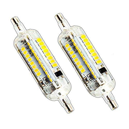 Led V Halogen Light Output in US - 1