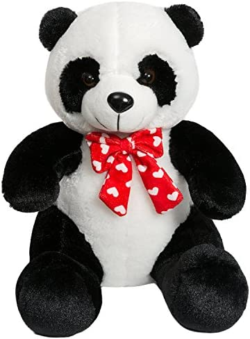 iBonny Panda Stuffed Animal Classic