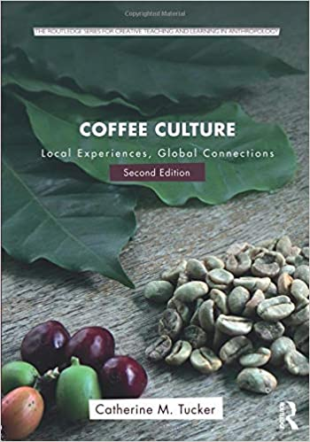 Coffee Culture Routledge Series For Creative Teaching And Learning