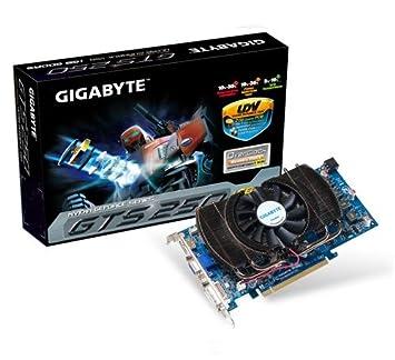 Gigabyte GV-N250OC-1GI-P1 - Tarjeta gráfica (GeForce GTS 250 ...