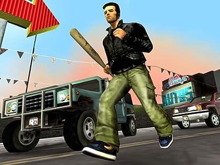 Amazon com: Grand Theft Auto 3 - PC: Video Games