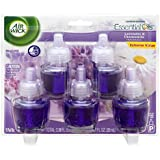 Air Wick Lavender and Chamomile  Essential Oils, 5 Refill