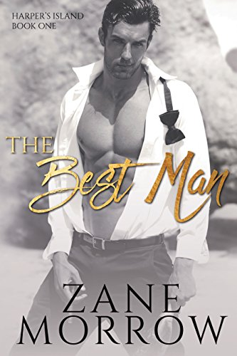 The Best Man (Harper's Island Book 1)