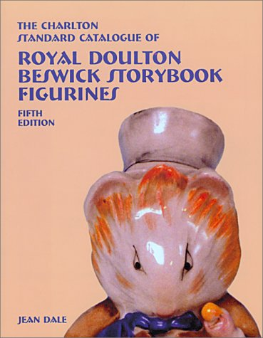 Royal Doulton Beswick Storybook Figurines (5th edition) : The Charlton Standard Catalogue