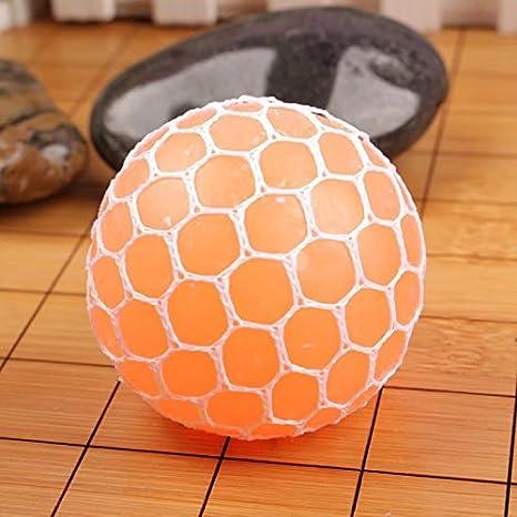Bolas de malla blandas – pelotas de malla blandas para el estrés ...