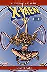 X-Men - Intégrale 20 : 1988-1 par Claremont
