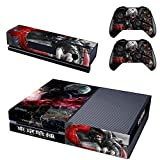 Vanknight Vinyl Decal Skin Stickers Cover Anime for Xbox One Console Kinect 2 Controllers For Sale
