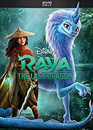 Raya and the Last Dragon (Feature)
