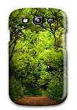 JenniferDanielle Case Cover For Galaxy S3 - Retailer Packaging P Protective Case