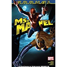 Ms. Marvel (2006-2010) Annual #1