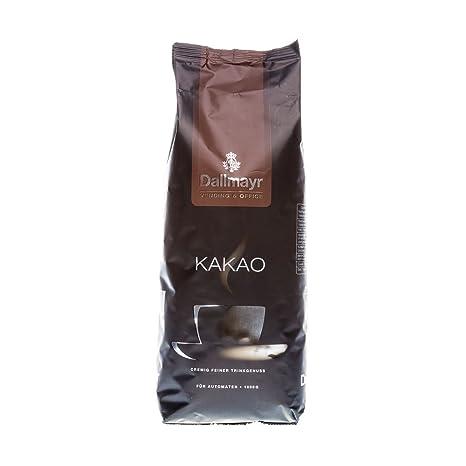 Dallmayr, Alois Dallmayr KG, Dienerstr. 14-15, Cacao Dallmayr para las