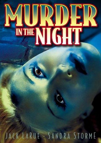 Murder in the Night