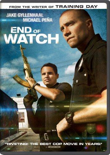 End of Watch - Watch Shop Discounts
