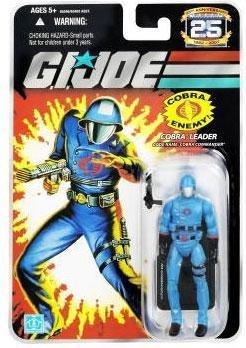 Cobra Commander Helmet - 2
