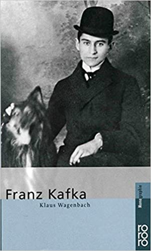 franz kafka amazonde klaus wagenbach bcher - Franz Kafka Lebenslauf