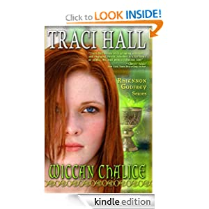 Wiccan Cool (Rhiannon Godfrey) Traci Hall