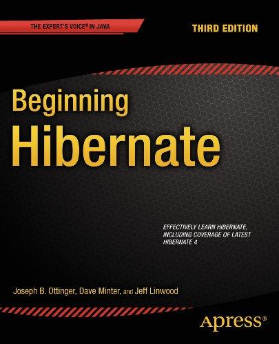 Download Beginning Hibernate Pdf