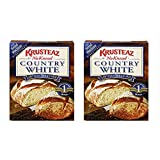 Krusteaz Artisan Country White Bread Mix - No Knead - 2 of 14oz by Krusteaz