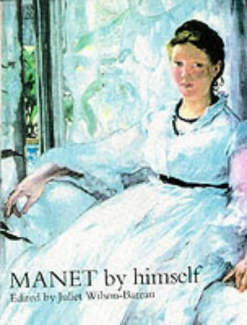 Manet by Himself pdf epub