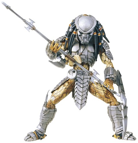 Celtic Predator (Microman (Micro Action Series) Predator (Celtic Predator))