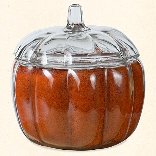 Pumpkin Jar Candle - 60oz. (Pumpkin Spice) (60 Ounce Jar)