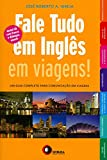capa de Fale Tudo em Inglês em Viagens! (+ CD Audio)