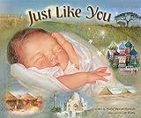 Just Like You, Marla Stewart Konrad, 0310714788
