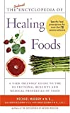 The Condensed Encyclopedia of Healing Foods, Michael Murray, 0743474031